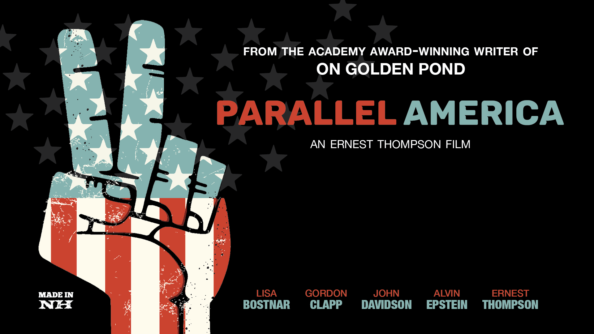 Parallel America The Movie